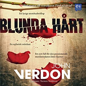 Blunda hårt [Shut Your Eyes Tight] | [John Verdon]