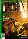 img - for ALIENS # 2 (Vol. 2 INTERNATIONAL MAGAZINE SERIES) This Time It's War ! book / textbook / text book