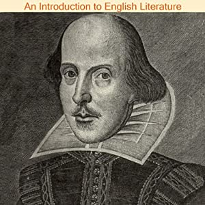 An Introduction to English Literature Hörbuch