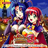 Magical Halloween3 ORIGINAL SOUNDTRACK
