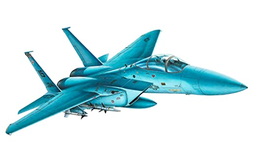 Italeri - I169 - Maquette - Aviation - F-15C Eagle - Echelle 1:72