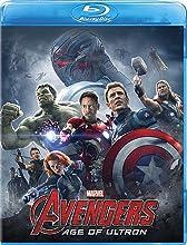 Marvel's Avengers: Age of Ultron [Blu-ray] (Bilingual)