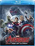 Marvel's Avengers: Age of Ultron [Blu-ray] (Bilingual)