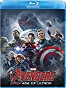 Marvel's Avengers: Age Of Ultron [Blu-Ray]<br>$835.00