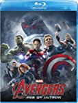 Marvel's Avengers: Age of Ultron [Blu...