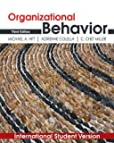 img - for By Colella Adrienne Organizational Behavior (3rd International student edition) book / textbook / text book