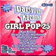 Party Tyme Karaoke - Girl Pop 25 [8+8-song CD+G]