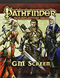 Pathfinder Roleplaying Game Gm Screen