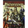 Pathfinder Roleplaying Game Gm Screen