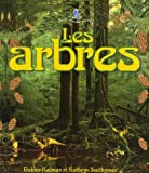 Les Arbres (Le Petit Monde Vivant / Small Living World) (French Edition)