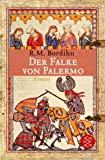Der Falke von Palermo: Roman title=
