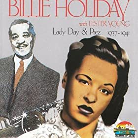Lady Day & Prez (Giants of Jazz)