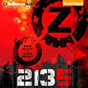 Z 2135: Z 2134, Book 2 | David Wright, Sean Platt