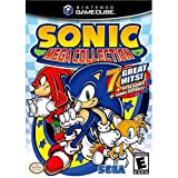 Sonic Mega