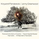 Penderecki & Greenwood: 48 Responses to