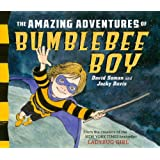 The Amazing Adventures of Bumblebee Boy