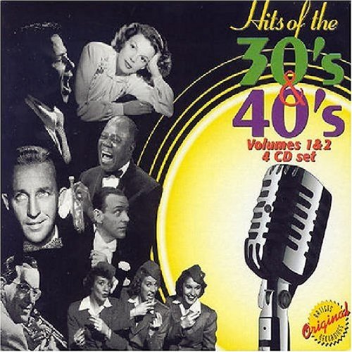 Bob Hope - Hits Of 30