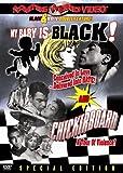 echange, troc My Baby Is Black & Checkerboard [Import USA Zone 1]