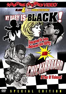 My Baby is Black! / Checkerboard (Special Edition)