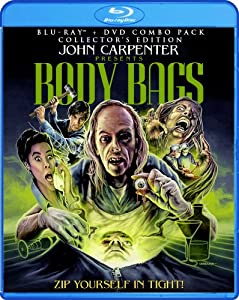 Body Bags [Blu-ray] [1993] [US Import]