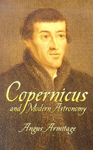 a biography of nicholas copernicus a founder of modern astronomy Nicolaus copernicus was instrumental in establishing the concept of a heliocentric system, in which planets revolve around the sun learn more at biographycom.