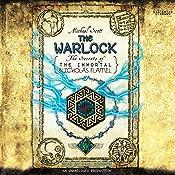 The Warlock: The Secrets of the Immortal Nicholas Flamel, Book 5 | Michael Scott