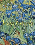 Van Gogh (Treasures of Art) (0517160544) by Copplestone, Trewin