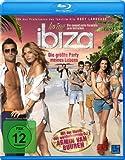 Loving Ibiza - Die größte Party meines Lebens [Blu-ray]