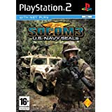 SOCOM 3: U.S. Navy Seals - PS2