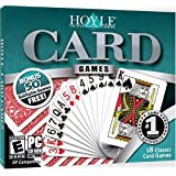 Hoyle Card Games (Jewel Case) [Old Version] ~ Encore Software