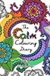 The 2016 Calm Colouring Diary (Week P...