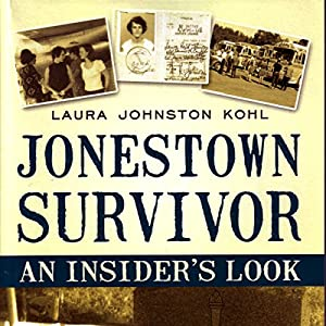 Jonestown Survivor Audiobook