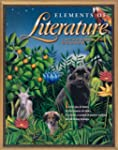 Elements of Literature: STUDENT EDITI...