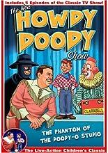 The New Howdy Doody Show Phantom Of The Doody-O Studio