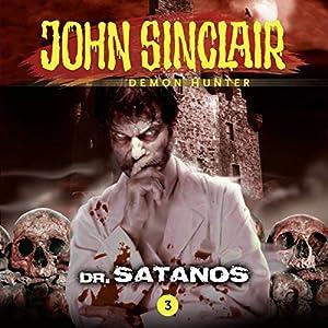 Dr. Satanos (John Sinclair - Episode 3) Performance