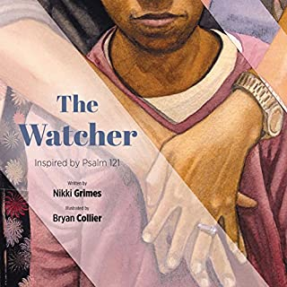 Book Cover: The Watcher
