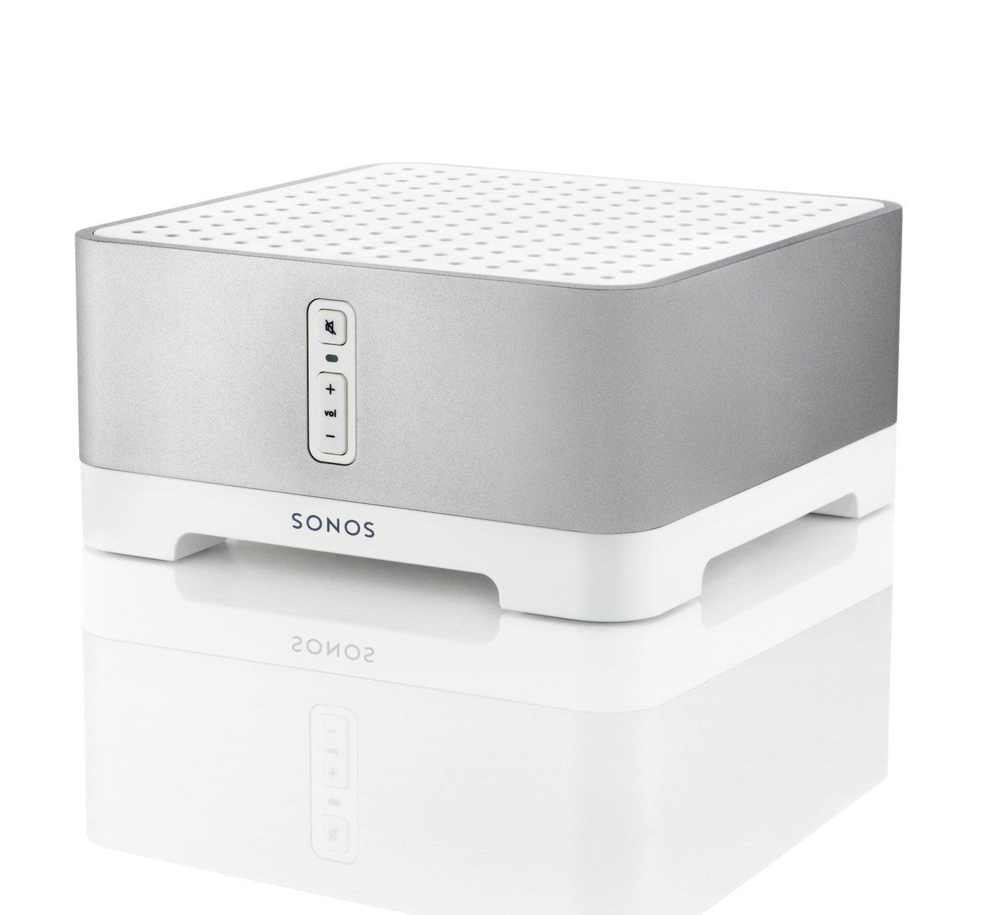 sonos connect amp wireless digital amplifier streaming music patio poolside 180501001017 ebay. Black Bedroom Furniture Sets. Home Design Ideas