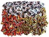 CAPTAIN PACK Süßigkeiten Mix mit Haribo Mini Tüten in Einzelverpackung