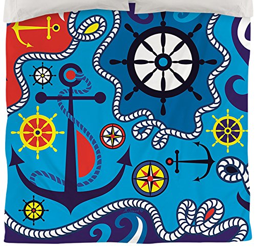 Nautical Themed Bedding 175163 front