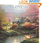 Thomas Kinkade Gardens of Grace with...