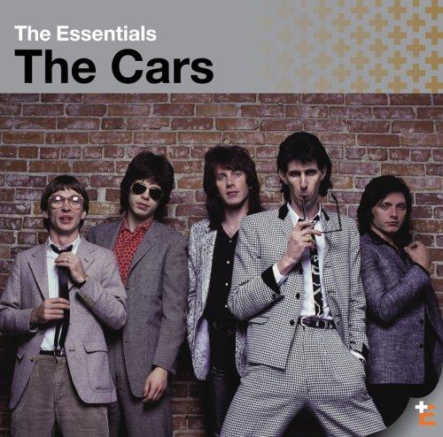 The Cars - The Essentials - Zortam Music