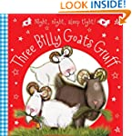 Three Billy Goats Gruff (Night Night...