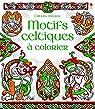 Motifs celtiques à colorier par Reid