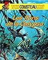 Les lions de la Calypso