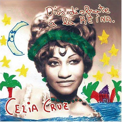 Celia Cruz - Dios Disfrute A La Reina - Zortam Music