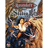 The Shadow Rift (AD&D Horror Roleplaying, Ravenloft) ~ William W. Connors