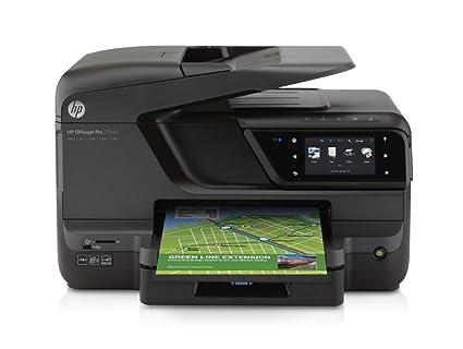 HP Officejet Pro 276dw Imprimante Multifonction Couleur 25 ppm Wi-Fi