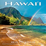 Hawaii - Hawaii 2015 Deluxe Wall Calendar - Photography by Michael and Monica Sweet