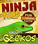 Fun Learning Facts About Geckos: Illu...