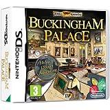 Hidden Mysteries: Buckingham Palace (Nintendo DS)